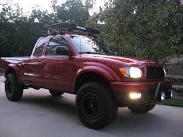 2003 Nissan Frontier Roof Rack by Toyota Tacoma Olympus Digital Camera Toyota Tacoma Roof Rack