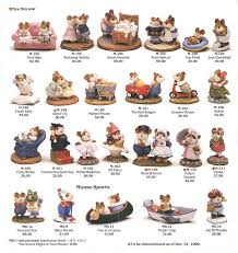 1990 wee forest folk catalog