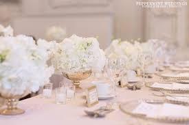 wedding flowers toronto all white wedding at the omni king edward toronto luxury wedding