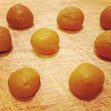 turmeric balls diy anti inflammatory supplement