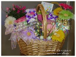 easter basket delivery custom seasonal gift baskets las vegas gift basket delivery
