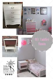 Diy Childrens Desk by A Diy Toddler Room Sew Bright Creations