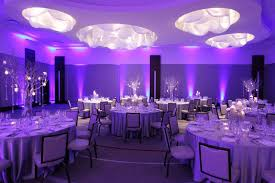 wedding decoration ideas purple wedding party decorations with