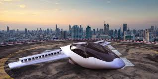 electric vtol aircraft are coming money is flowing to several