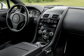 aston martin vanquish interior 2017 car picker aston martin rapide interior images
