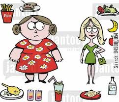food choice cartoons humor from jantoo cartoons