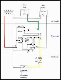 ac condenser wiring diagram run capacitor diagram u2022 wiring diagram