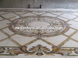inlay marble flooring design buy marble flooring
