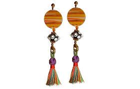 jim earrings jungle jim earrings v r emprise