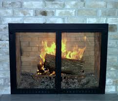 fireplace glass zookunft info