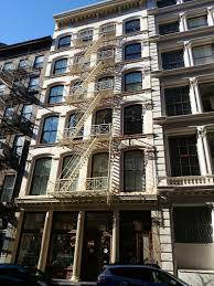 53 greene st in soho sales rentals floorplans streeteasy