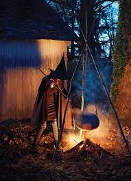 Beautiful Outdoor Halloween Decorations by Do It Yourself Halloween Decorations Scary Home Design