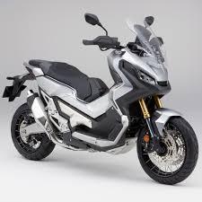 2017 Honda X Adv First Look Urban Adventure Motorcycle