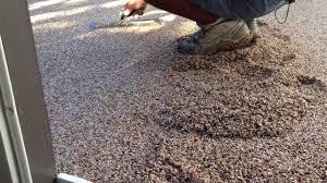 pebbletec floor system installation 800 758 6266 los angeles