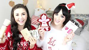 christmas gift guide 10 and under with just jodes becca rose