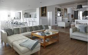cuisine salon salle à manger cuisine ouverte sur salon en 55 idées open space superbes