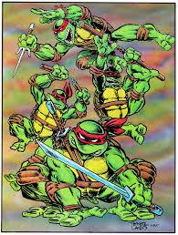 1636 teenage mutant ninja turtles images