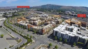City Of San Jose Zoning Map by Cottle Transit Village Dense Mixed Use In San Jose Urban Land