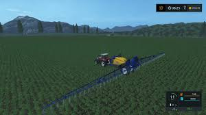 canadian map fs17 fs17 canadian agriculture map v 1 0 farming simulator 2017