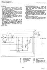 chevy 235 alternator wiring the h a m b