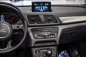 pre owned audi q3 certified pre owned 2016 audi q3 fronttrak 4dr premium plus suv in