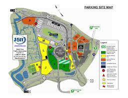 Atlanta Airport Parking Map by Metlife Stadium E Rutherford Nj Where U0027s My Seat