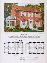 1920s floor plans 1920 national plan service on flickr house plans pinterest