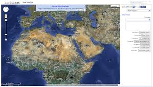 Chrome Maps Dominoc925 Display Shapefiles On Google Maps With This Google Mapplet