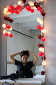 Red Heart Fairy Lights by 35 Best Cotton Light Strings Images On Pinterest String Lights