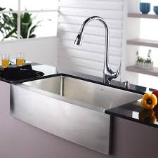 Kitchen Sink Combo - 36 single bowl farmhouse sink u2022 farmhouse