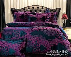 Purple Camo Bed Set Cheap Bed Sheets King Elefamily Co