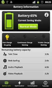 battery savers for androids easy battery saver apk for android