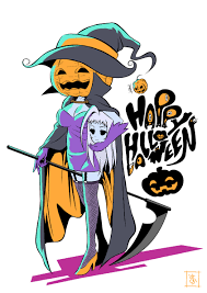 Halloween Cartoon Monsters by Happy Halloween Monster Musume Daily Life With Monster