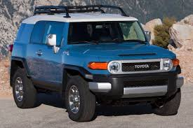 used 2013 toyota fj cruiser suv pricing for sale edmunds