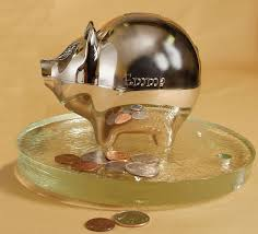 personalized silver piggy bank personalized silver piggy bank