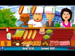 jeux cuisine bush تختيم لعبة bush part 2