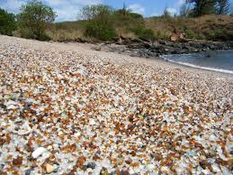 glass beach glass beach eleele hawaii wikipedia
