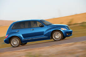 2010 Chrysler Pt Cruiser Classic Conceptcarz Com