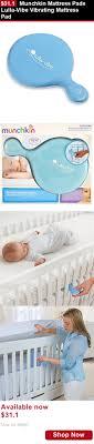 Vibrating Mattress Pad For Crib Baby Safety Sleep Positioners Munchkin Mattress Pads Lulla Vibe