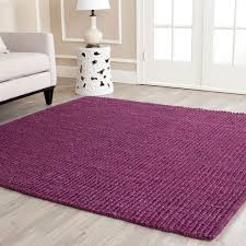 Area Rugs With Purple Rug Nf447b Natural Fiber Area Rugs By Safavieh