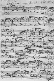 paper writing music sheet music how best to handwrite scores music practice bach s score http www mfiles co uk illustrations bach organ prelude bwv544 jpg