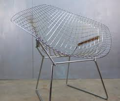 knoll diamond bertoia chair u2014 the furniture dolly