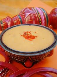 ma cuisine indienne crème indienne à la mangue en vidéo bonjour et bienvenue dans ma