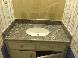 eye catching cabinet pre cut granite kitchen countertops vanity