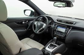 nissan qashqai 2015 interior nissan may replace rogue select with qashqai crossover photo