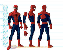 marvel u0027s spider man costume part 5 archive the