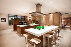 Open Kitchen Dining Room Small Open Plan Kitchen Diner Living Room 1025theparty