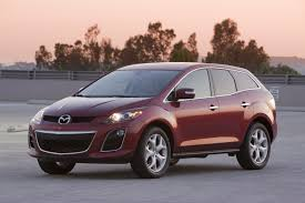 mazda rx suv 2007 2012 mazda cx 7 recalled for corrosion problem