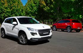 used peugeot 4008 news peugeot 4008 recalled for transmission hiccup