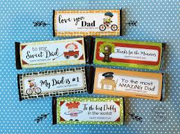 s day candy it s written on the wall 6 s day themed candy bar wraps